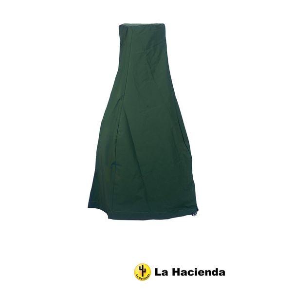 La Hacienda Deluxe Chimenea Cover