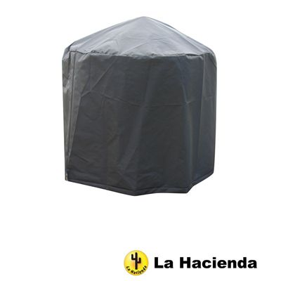 La Hacienda Small Fire Pit Cover