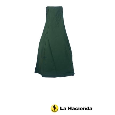 La Hacienda Deluxe Rain Cover - Medium