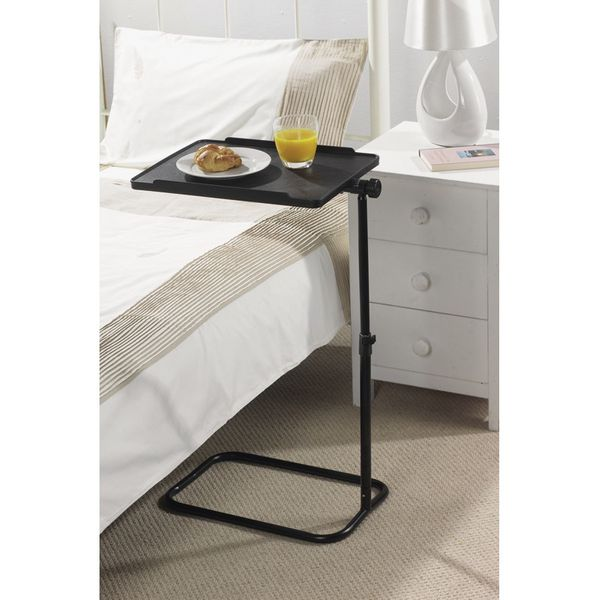 Gablemere Adjustable Swivel Table
