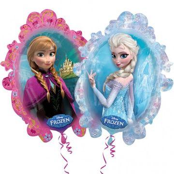 Disney Frozen Supershape Foil Balloon