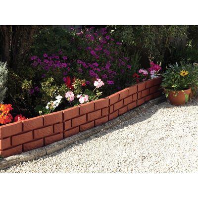 Gablemere Brick Effect Border