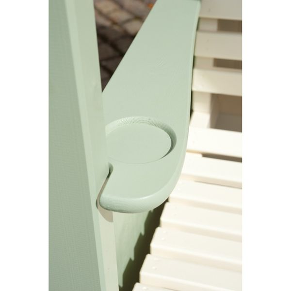 AFK Cottage Arbour - Sage Cup Holder
