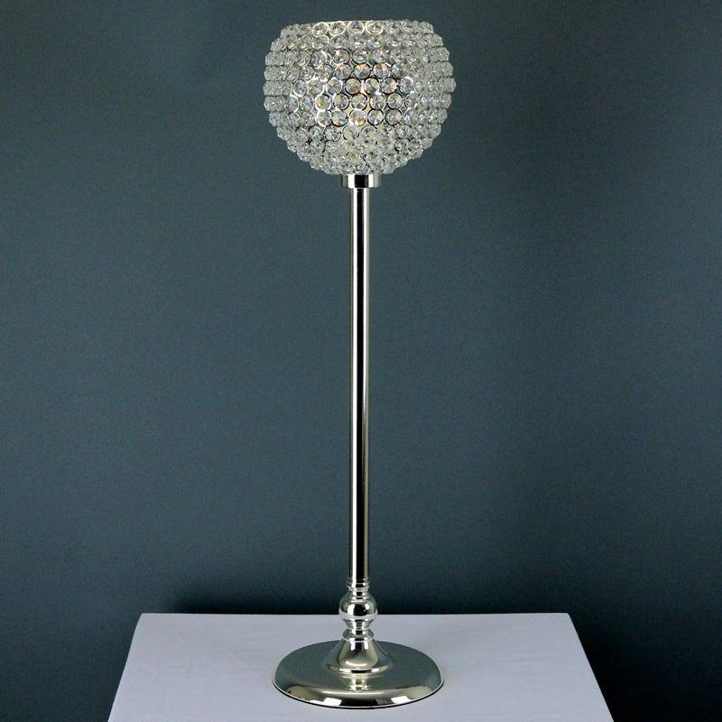 Crystal Globes