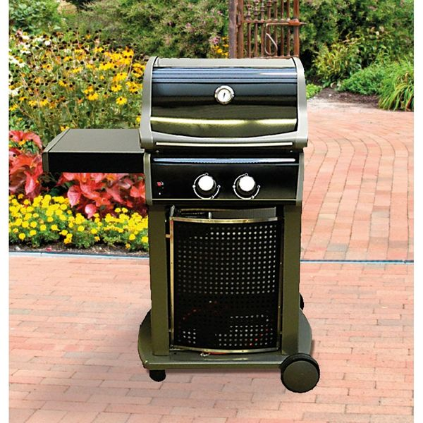 Garland Small Classic Barbecue Cover - BBQ Only