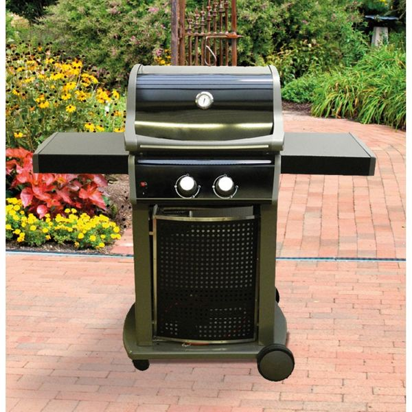 Garland Medium Barbecue Cover - BBQ Only