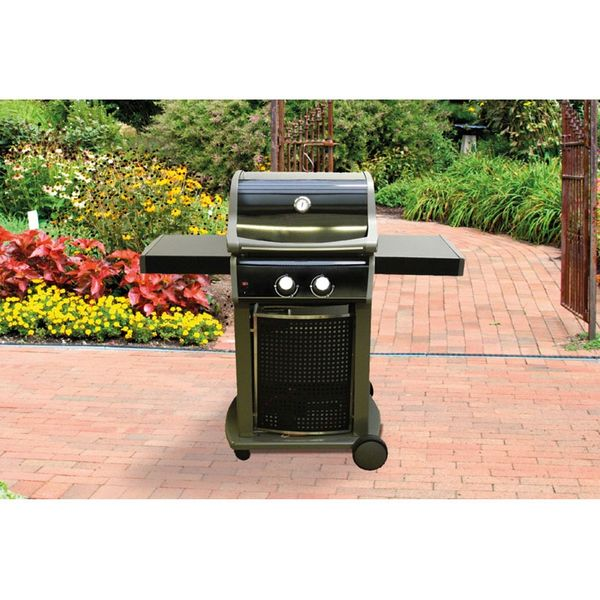 Garland Medium Barbecue Cover - Barbecue only