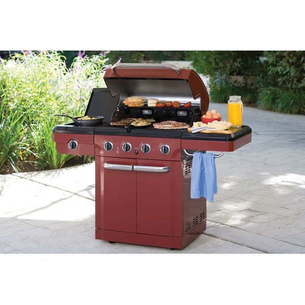 Garland Large Barbecue Cover - BBQ only