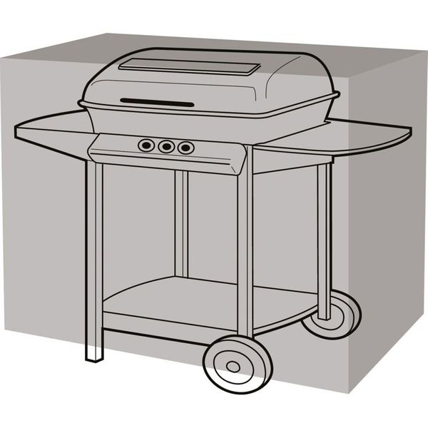 Garland Large Barbecue Cover - Cover over BBQ