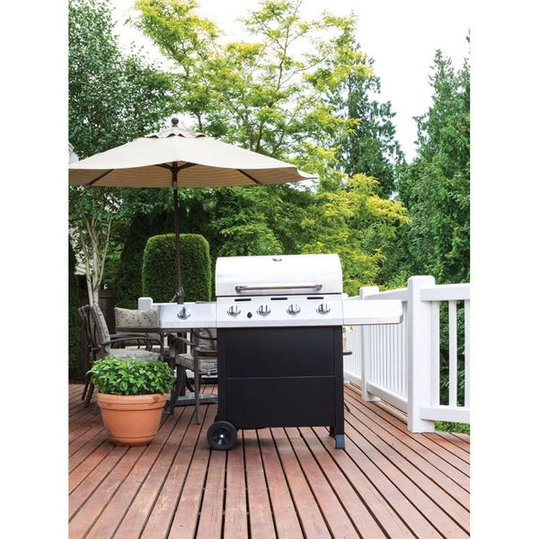 Garland Extra Large Barbecue Cover - Barbecue only
