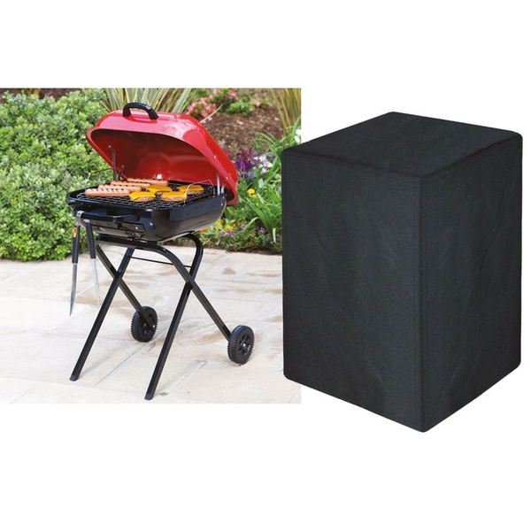 Garland Square Barbecue Cover