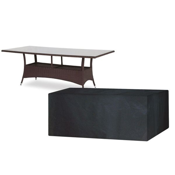 Garland 8 Seater Rectangular Table Cover