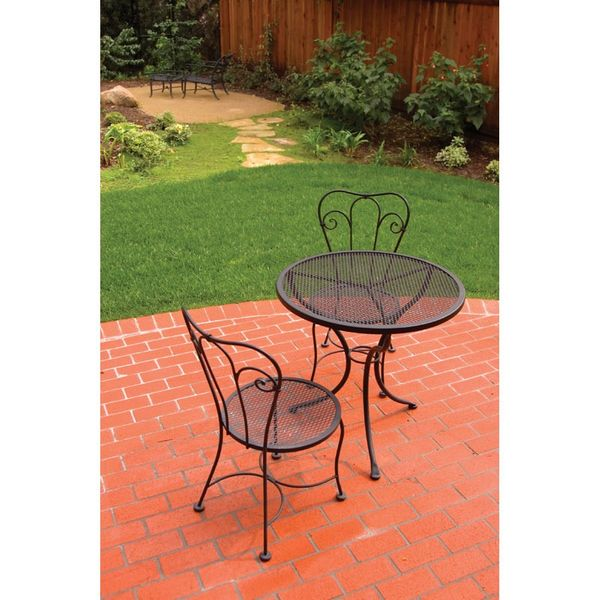 Garland 2 Seater Bistro Set Cover - Table Only