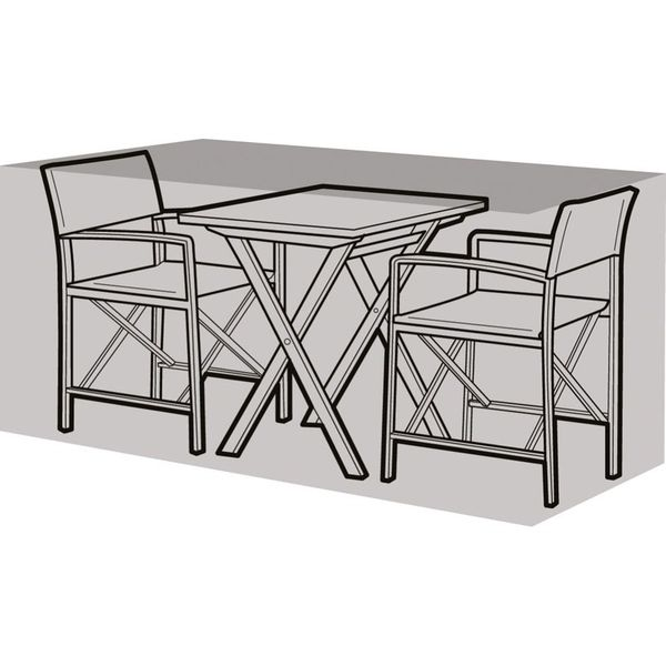 Garland Large Bistro Set Cover - Cover over furniture