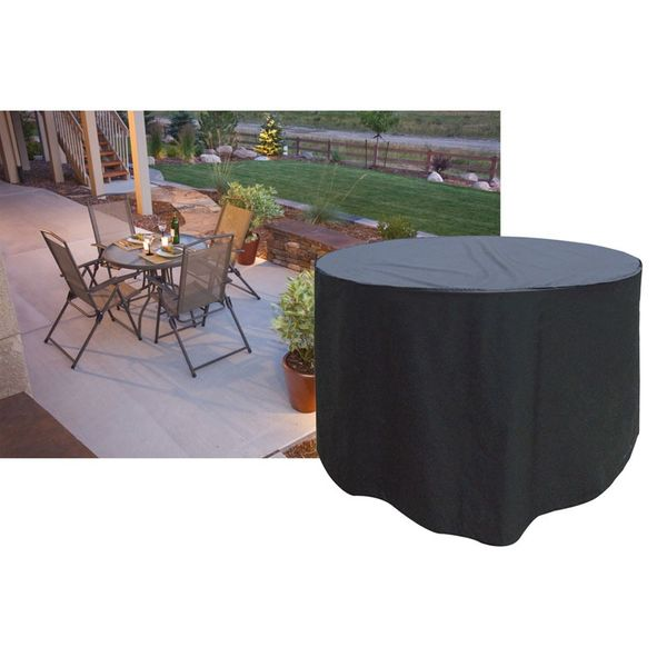 Garland 4 Seater Round Patio Set Cover