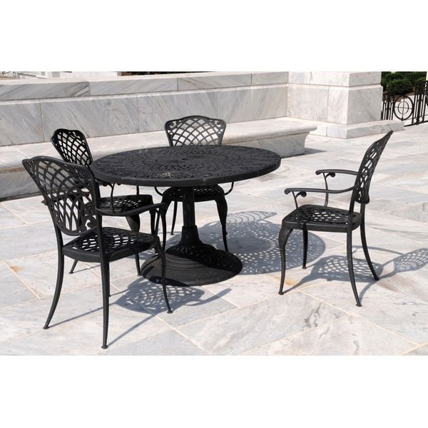 Garland 4-6 Seater Furniture Set Cover - Furniture only