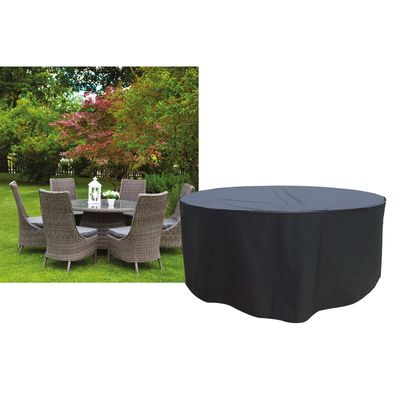 Garland 6-8 Seater Round Patio Set Cover