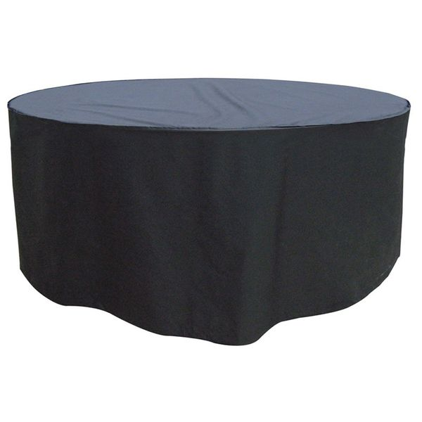 Garland 6-8 Seater Round Patio Set Cover - Cover only