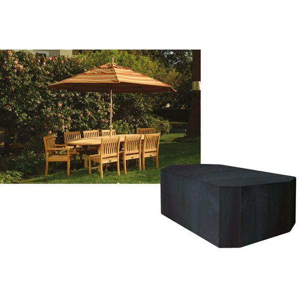 Garland 8 Seater Rectangular Furniture Set Cover