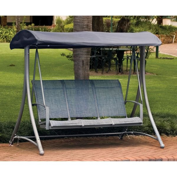 Garland 2 Seater Swing Seat Cover - Swing Seat Only