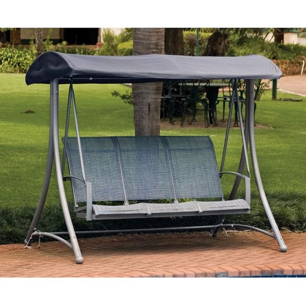 Garland 3 Seater Swing Seat Cover - Swing Seat Only