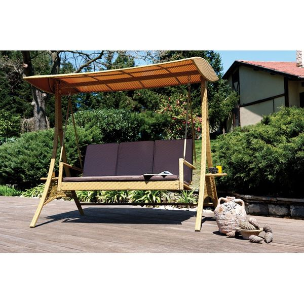 Garland 3-4 Seater Swing Seat Cover - Swing Seat Only