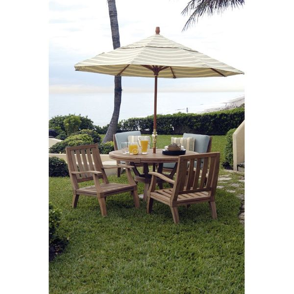Garland Small Parasol Cover - Parasol only