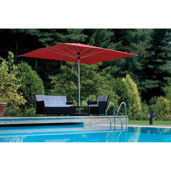 Garland Extra Large Parasol Cover - Parasol only