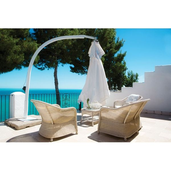 Garland Cantilever Parasol Cover - Parasol Only