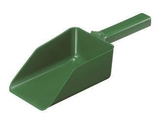 Stewart Measuring Scoop - Green
