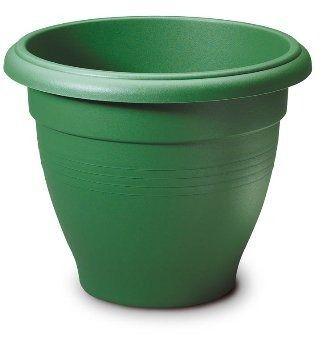 Stewart 30cm Palladian Planter - Green