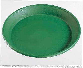 Stewart 25cm Multi-Purpose Pot Saucer - Green
