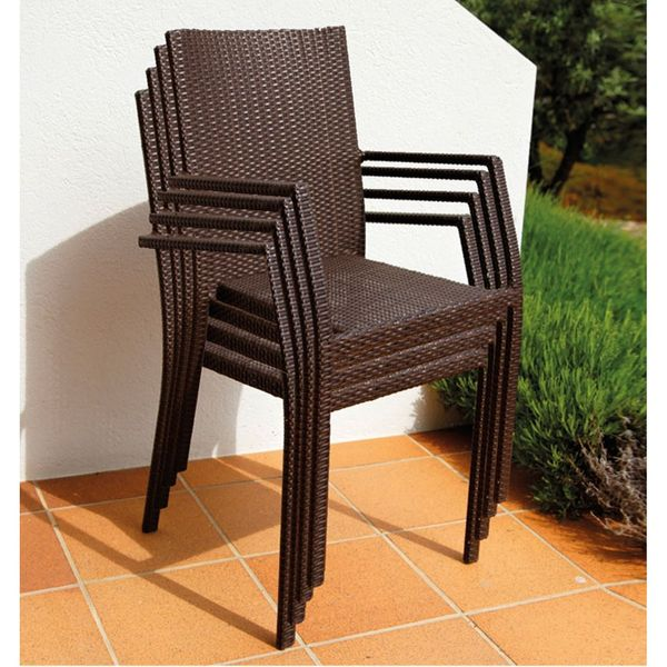 Garland Stacking Chair Cover - Chairs only