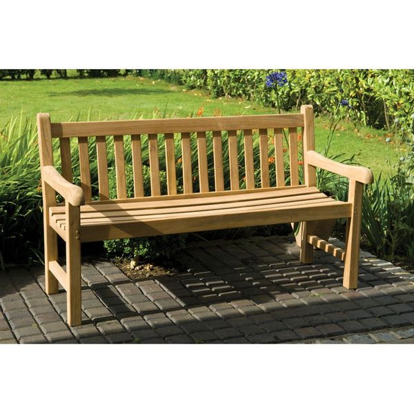 Garland 3 Seater Bench Cover - Bench only