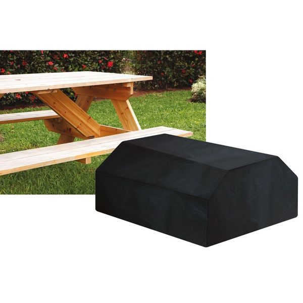 Garland 6 Seater Picnic Table Cover