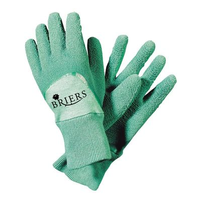 Briers All Rounder Green Gardening Glove
