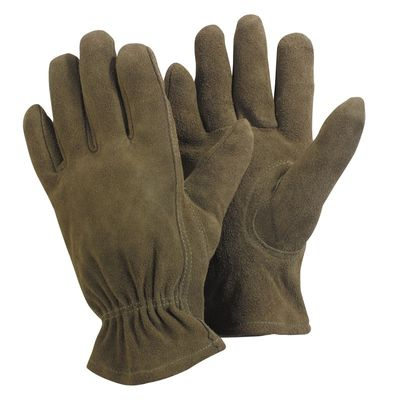 Briers Washable Leather Gloves