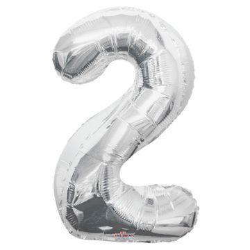 Big Number Balloon