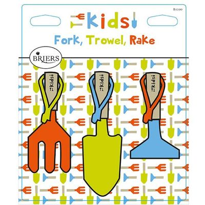 Briers Childrens Tool Set