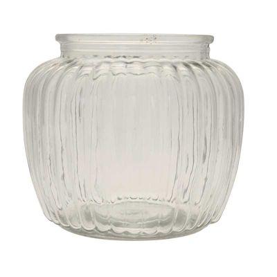 Storage Jar (13cm x 14.5cm)