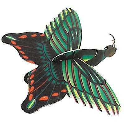 Butterfly Glider