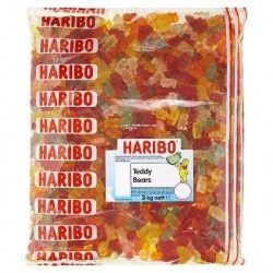 Bulk Sweets Bag