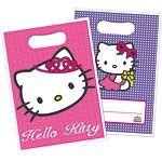 Hello Kitty Pink Party Bags