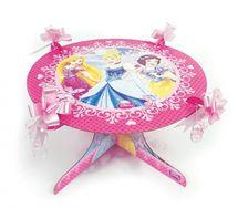 Disney Princess Sparkle Cake Stand