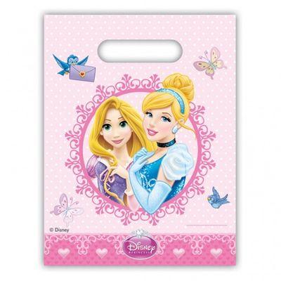 Disney Princess Sparkle Party Loot Bags