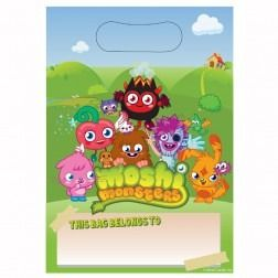 Moshi Monsters Party Bag