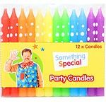 Mr Tumble Happy Birthday Cake Candles
