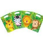 Jungle safari party bags - Special reduced price