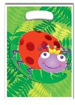 Ladybird Party Bags