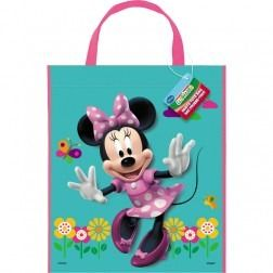Minnie Mouse Party Large Party Bag - Gift Bag